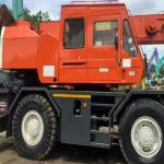 Rough-Terrain-Crane